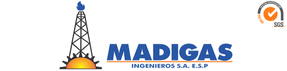 MADIGAS INGENIEROS S.A E.S.P